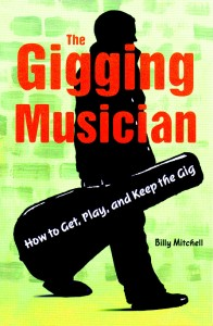 Buy The Gigging Musician